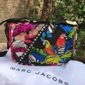 Marc Jacobs Birds of paradise Shoulder Bag